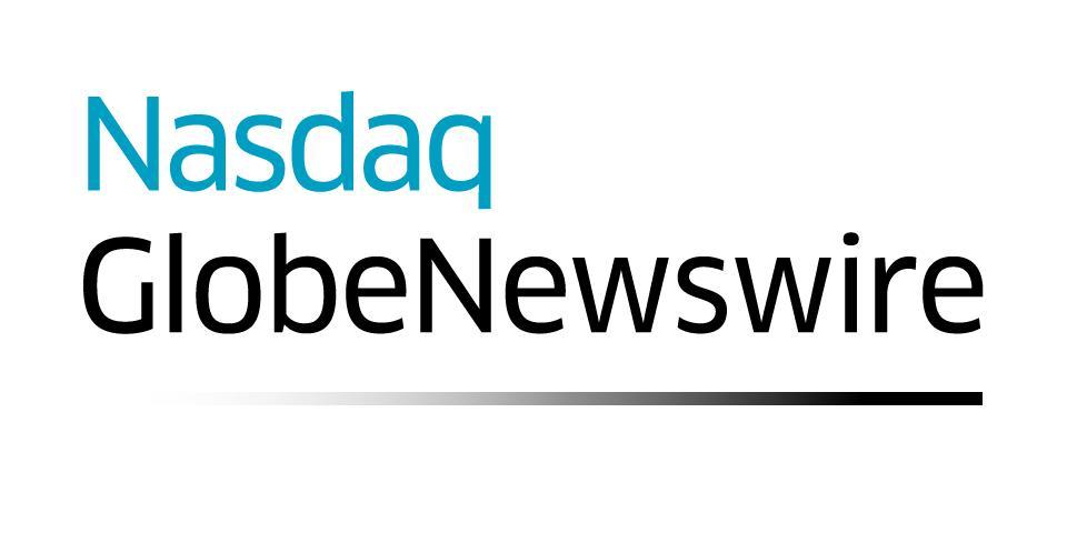 GlobeNewswire logo