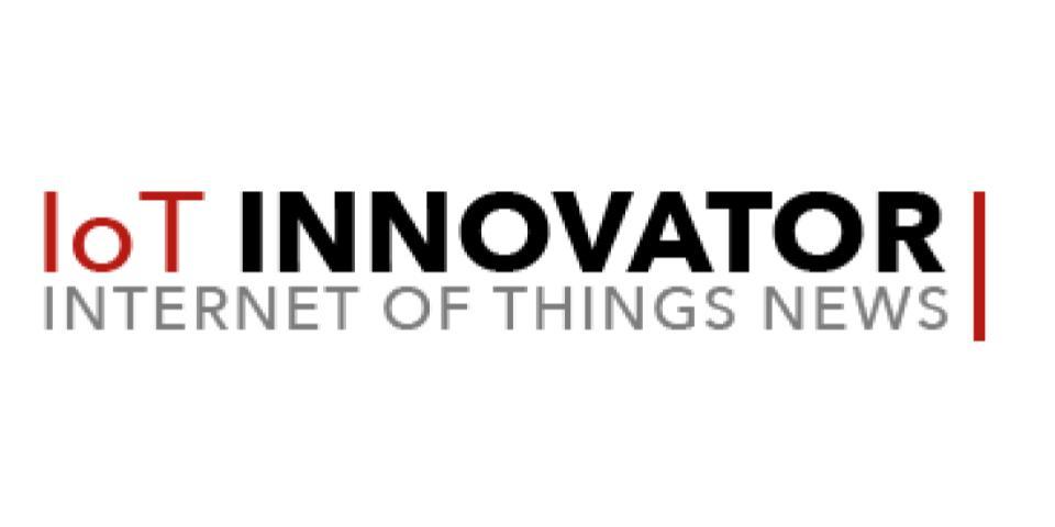 IoT Innovator Logo