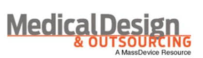 Medical Design and Outsourcing - logo