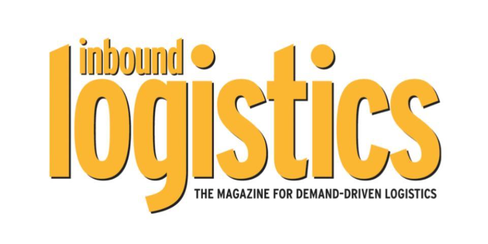 Inbound Logistics Logo - newsletter img